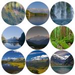 Wordpress-jetpack-image-gallery-circle